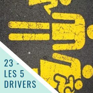 Les 5 drivers contraignants au service de la caractérisation