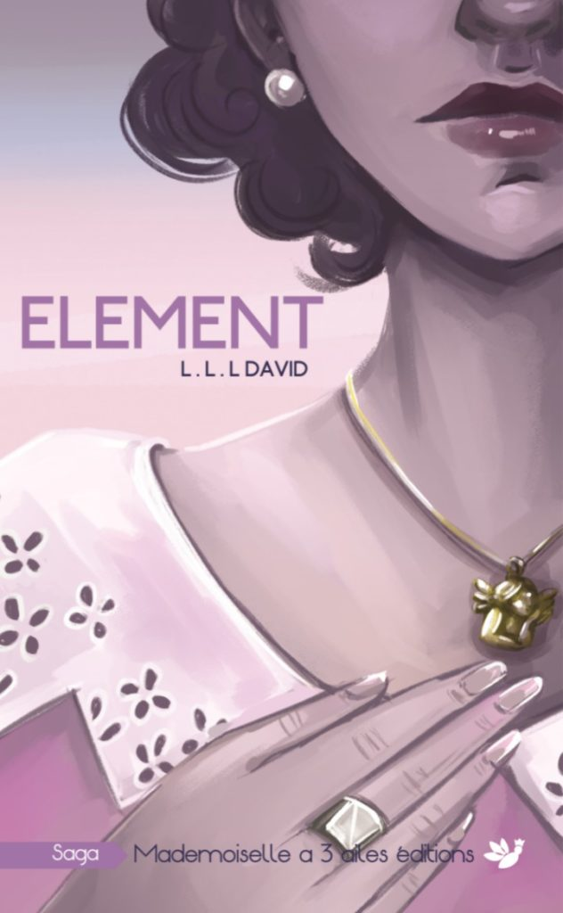 ELEMENT, tome 2